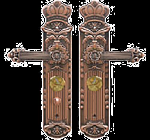 S-116豪华大把锁 (标配)