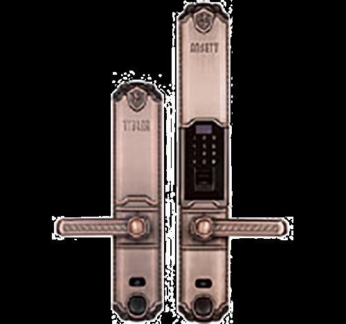 S-111豪华指纹锁 (费用另计)