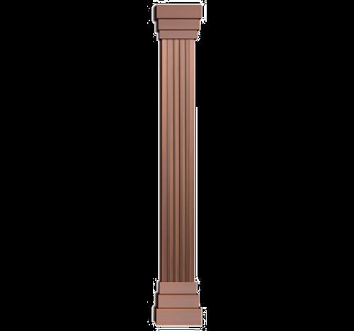 武汉门柱-9