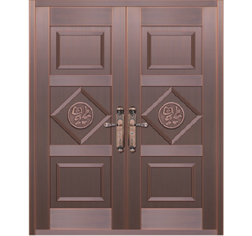 铜门背面款式-05