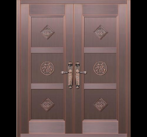 铜门背面款式-03