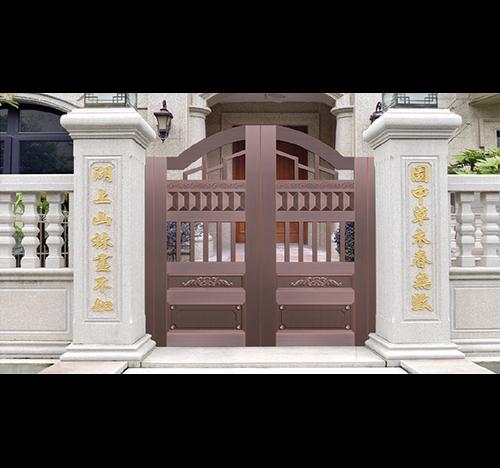 庭院門-01
